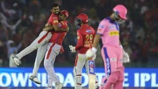 IN PICS: IPL 2019, KXIP vs RR, Match 32
