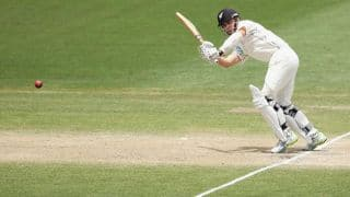 India vs New Zealand 2014, 1st Test, Day 1: Kane Williamson helps hosts recover