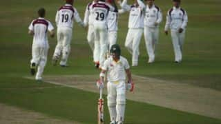 Photos: Australia vs Northamptonshire, Tour Game