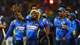 3rd T20I: Lasith Malinga's second T20I hat-trick seals Sri Lanka's consolation win