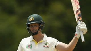 West Indies vs Australia 2015, Live Cricket Score: 2nd Test at Kingston Day 1