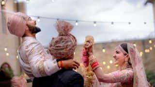 Virat Kohli, Anushka Sharma wedding: A lesson for modern-day media