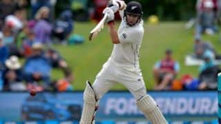 New Zealand on course for record Test win after setting Sri Lanka 660