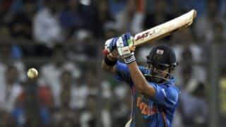 Gautam Gambhir: Belief in dressing room calmed my nerves after Virender Sehwag's wicket fell in ICC World Cup 2011 final