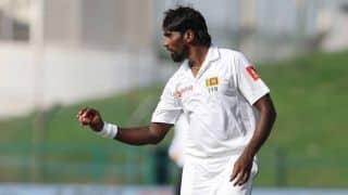 Sri Lanka recall Lahiru Thirimanne, Nuwan Pradeep for New Zealand Tests