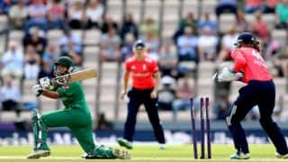 ENGW defeat PAKW by 35 runs to clinch T20I series