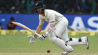 How Kane Williamson mastered Indian bowlers