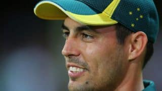 Mitchell Johnson looking forward to 'intimidate' England with white ball