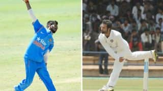 Kohli: Chahal, Rasool all set for a breakthrough series