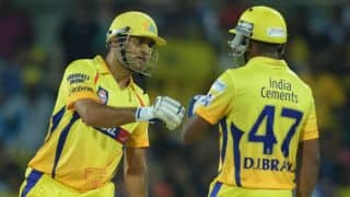 Wood wants to imitate Dhoni, Bravo to emerge as match winner