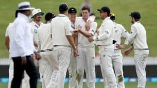 PAK's sensational collapse hands NZ 138-run win in 2nd Test