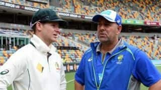 Cameron Bancroft should have come to us when David Warner asked him to tamper the ball: Darren Lehmann