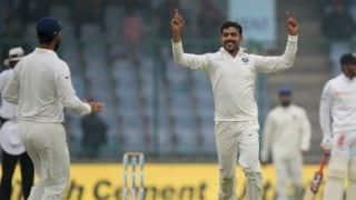 In Pictures: India vs Sri Lanka, 3rd Test at Kotla, Day 5