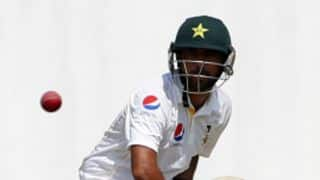 Fawad Alam accuses PCB of favouritism