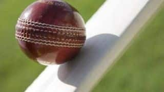 Former Jamaican cricketer William Haye murdered