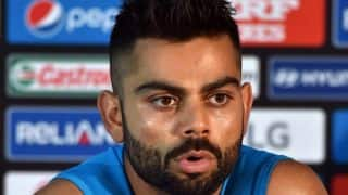 How many Virat Kohli lookalikes will Pakistan produce?