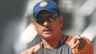 Ravi Shastri was CAC's unanimous choice as India's head coach: Kapil Dev