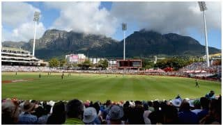 India vs South Africa, 1st Test, Pitch Report: Newlands deck will not be as fast as before