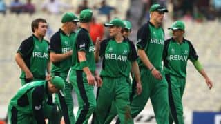 Ireland in ICC World Cup 2015: Upsetting big boys will be the key agenda