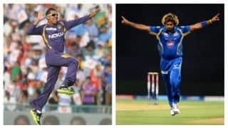 MI vs KKR: Stats comparison of bowlers