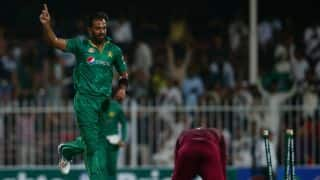 Pakistan vs West Indies 2017, 1st T20I at Barbados, LIVE Streaming: Watch Pakistan vs West Indies live match on Sony LIV