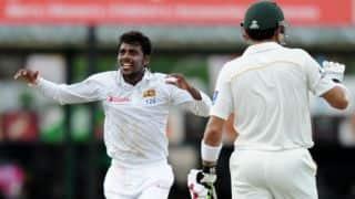 Sri Lanka Cricket may get Tharindu Kaushal's doosra cleared