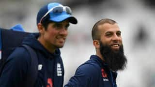 Moeen Ali backs Alastair Cook to save 2nd Test vs South Africa