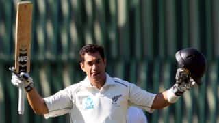 Live Cricket Score: New Zealand vs West Indies, 1st Test Day 2 at Dunedin