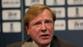 India playing at Swalec Stadium is always special, says Glamorgan chief Hugh Morris