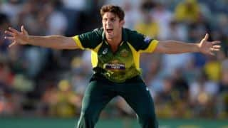 ICC Cricket World Cup 2015: Steven Finn, Mitchell Marsh part of unique record