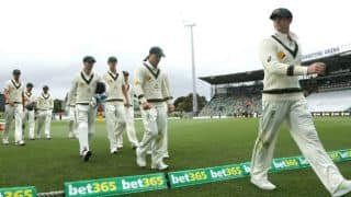 Pat Howard wants Australia to show resilience vs SA