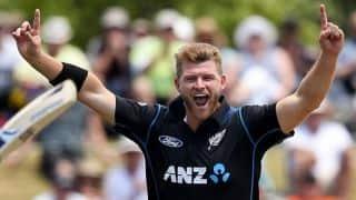 New Zealand seal series with 120-run win over Sri Lanka at Dunedin