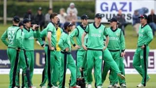 Ireland's home series against New Zealand, Pakistan at 'high risk' due to COVID-19