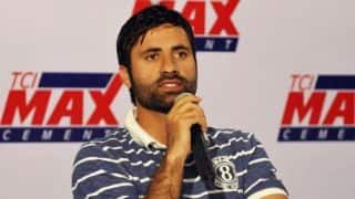 Parvez Rasool hopeful of Jammu & Kashmir turnaround with Irfan Pathan appointment