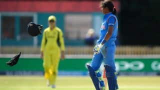 Harmanpreet's outrageous 171* and other highlights
