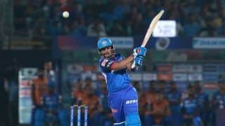 DC vs RCB LIVE: Toss Report – Delhi Capitals win toss and opt to bat