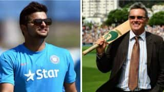 How Suresh Raina made Martin Crowe smile post chemotherapy in 2014