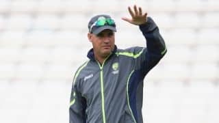 Pakistan head coach Mickey Arthur: Won't compromise on discipline; will be tough on fielding, fitness
