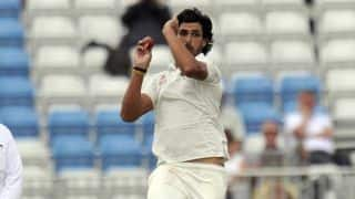 Ishant Sharma's childhood coach blames Venkatesh Prasad for pacer's past failures