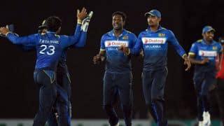 Sri Lanka vs Australia 4th ODI: Uphill task for hosts
