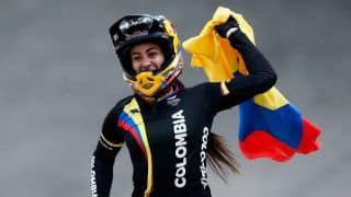 Olympics 2016: Mariana Pajon aims for final spot in cycling