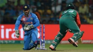 India vs Bangladesh, T20 World Cup 2016 at Bangalore: India's stutter, Ravi Ashwin's brilliance, epic final over and other highlights