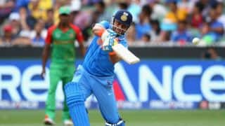 Suresh Raina looks to get batting practice as India A take on full-strength Bangladesh A in One-Day series