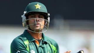 Mohammad Hafeez refuses BPL offer due to Mohammad Aamer's presence