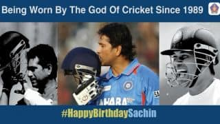Happy Birthday, Sachin Tendulkar: Mumbai Police's unique safety message