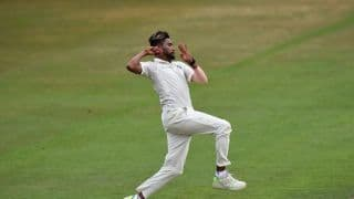 अनधिकृत टेस्ट : ड्रॉ  की ओर बढ़ा इंडिया ए और दक्षिण अफ्रीका ए मैच
