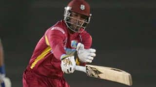 Gayle criticised for making sexist remark