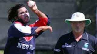 Mahaboob Alam becomes first bowler to take all 10 wickets in ICC-recognised limited-overs match