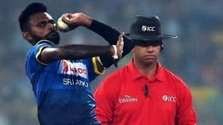 3rd ODI: Kamindu Mendis debuts as Sri Lanka bowl, Isuru Udana returns after seven years