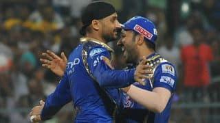 Mumbai Indians vs Chennai Super Kings, IPL 2015 final at Kolkata: Top tweets on Mumbai's 2nd title win